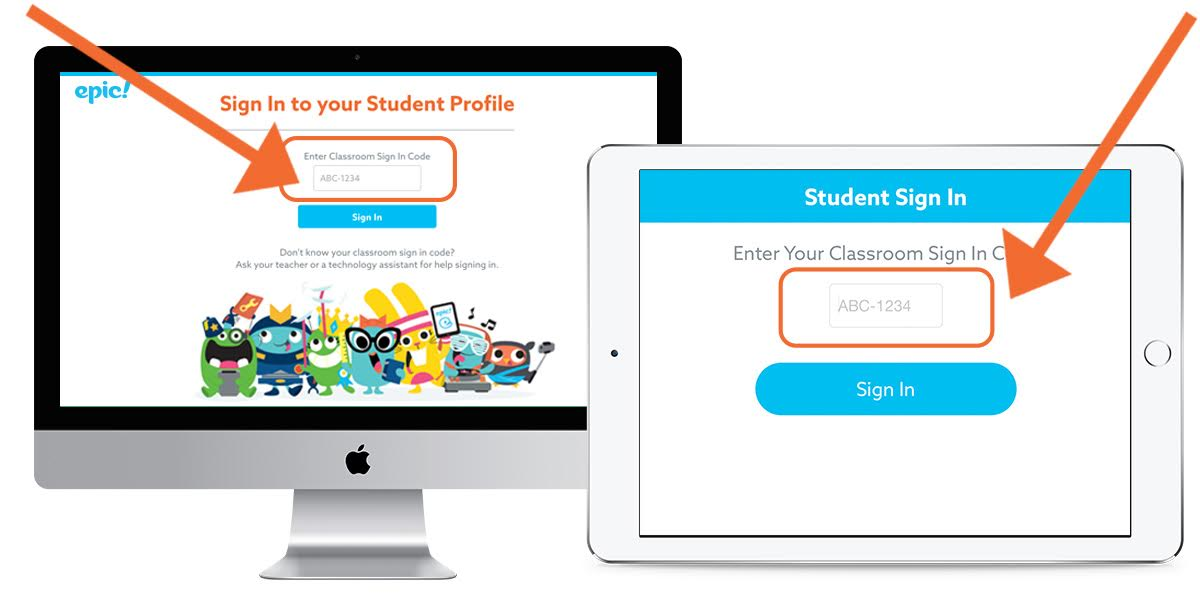 How do my students log into my educator account? - Epic ...
